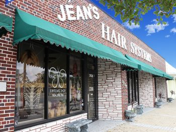 Jean's Wig Shop in Jacksoville, FL